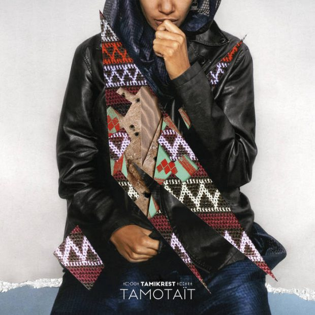 Album Review: Tamikrest – Tamotaït [Glitterbeat Records; March 2020]
