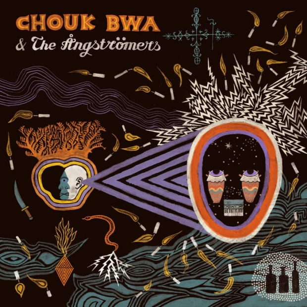 Album Review: Chouk Bwa & The Ångströmers – Vodou Alé [Les Disques Bongo Joe; May 2020]