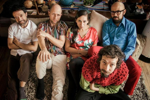 Interview: Q&A w/ Meridian Brothers – Cumbia from the Future (August 2020)