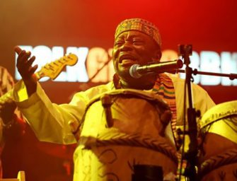 Preview: Osibisa @ The Jazz Cafe (London; Wednesday 30th September 2020)