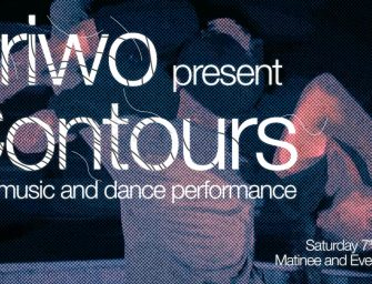 Preview: Ariwo present Contours @ The Jazz Cafe (London; Saturday 7th November 2020)