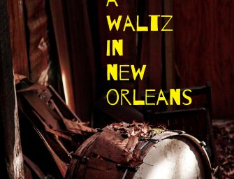 Podcast: Rendez-Vous à Bobo – A Waltz in New Orleans (November 2020)