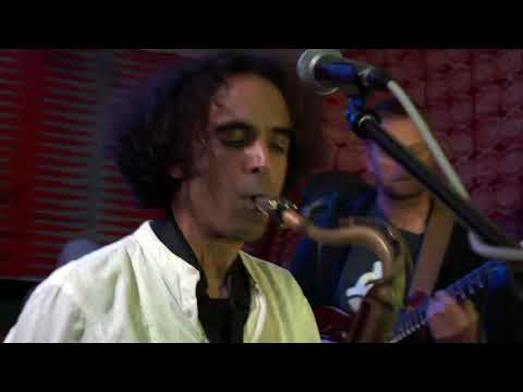 Daily Discovery: Soothsayers – Love & Unity LIVE at The Room Studios