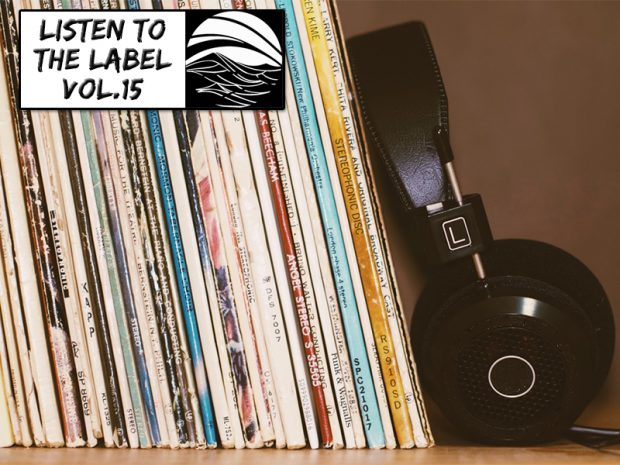 Podcast: Listen to the Label Vol.15 – The Outlaw Ocean / Synesthesia Media (February 2021)