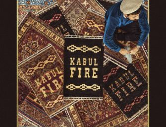 Album Review: Farhot – Kabul Fire Vol.2 [Kabul Fire Records; January 2021]