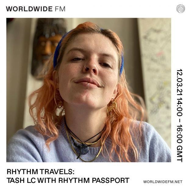 Podcast: Rhythm Travels – Tash LC with Sophie Darling (Rhythm Passport)