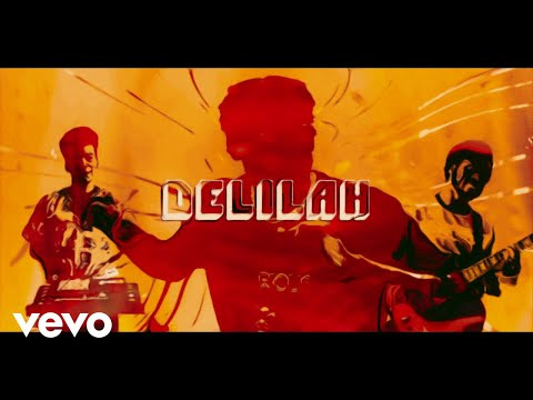 Daily Discovery: Blue Lab Beats – Blow You Away (Delilah) (Lyrics Video) ft. Ghetto Boy