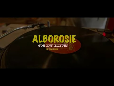 Daily Discovery: Alborosie – For The Culture | Official Music Video