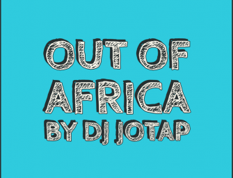 Podcast: Out Of Africa (May 2021)