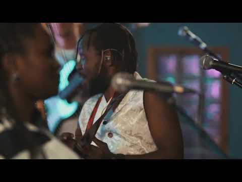 Daily Discovery: Seby Ntege – Akawala  Live at Africa in the Lounge Series