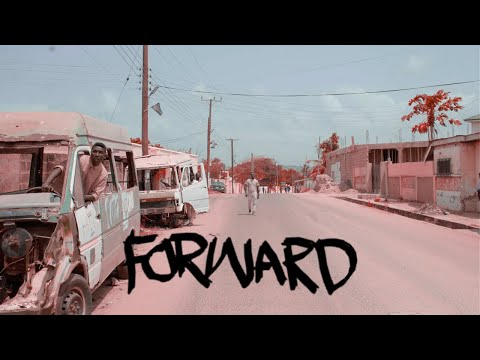 Daily Discovery: M3nsa – Forward