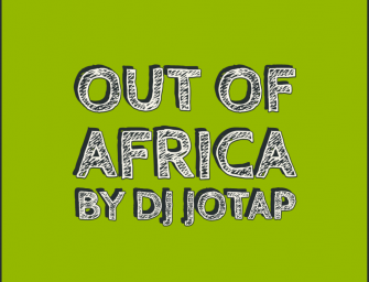 Podcast: Out Of Africa (June 2021)