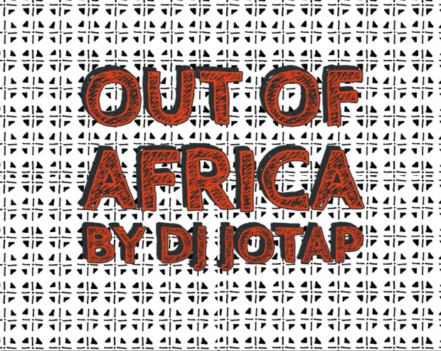 Podcast: Out Of Africa (July 2021)
