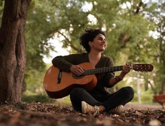 Interview: Q&A with Samah Mustafa – The Therapeutic Power of Music (June 2021)