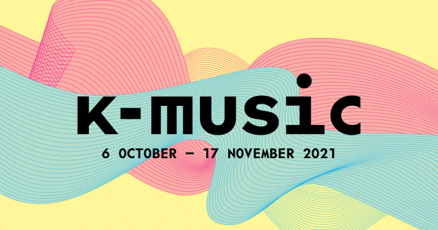 Preview: K-Music Festival (London; Wednesday 6th October to Wednesday 17th November 2021)