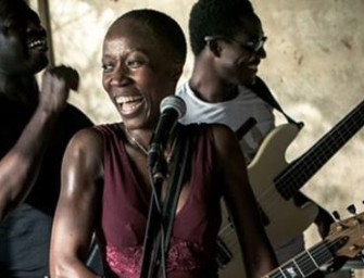 Preview: Rokia Traoré @ Roundhouse (London, 6th February 2016)