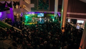 Review: Late at the Library – Felabration! @ British Library (London, 16th October 2015)