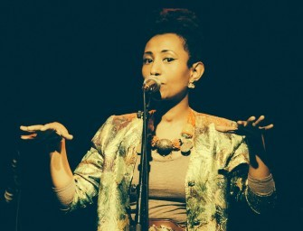 Review – Alsarah & the Nubatones @ Rich Mix (London, 4th March 2016)