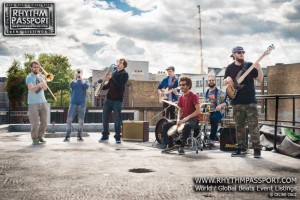 Interview: Nomad Collective (Oct 2014)