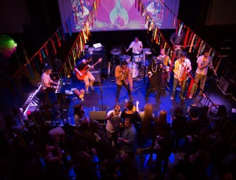 Review: London Remixed Festival @ Rich Mix (London, 5th- 6th February 2016)