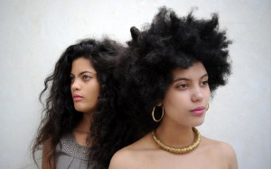 Interview: Ibeyi @ WOMAD (July 2015)