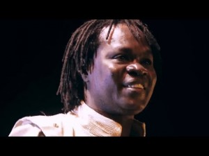 Daily Discovery: Baaba Maal The Traveller [trailer]