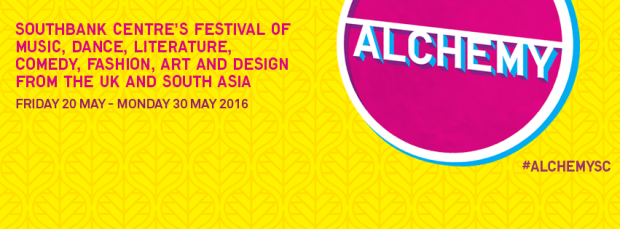 Preview: Alchemy Festival @ Southbank Centre (London, 20th – 30th May 2016)