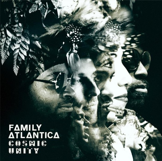 Album Review: Family Atlantica – Cosmic Unity [Soundway, 13th May 2016]