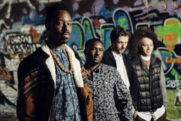 Review: Sons of Kemet @ Village Underground (London, 25th May 2016)
