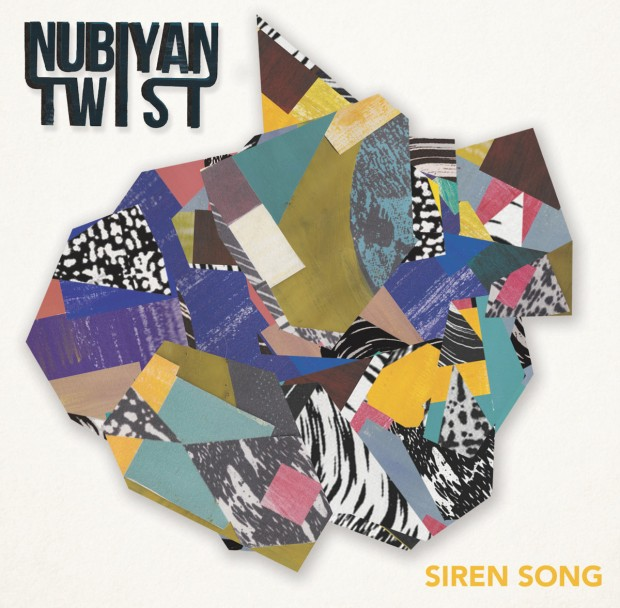 Album Review: Nubiyan Twist – Siren Song [Wormfood Records, 27th May 2016]