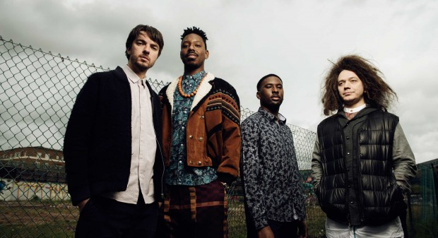 Interview: Shabaka Hutchings – Sons of Kemet (August 2016)