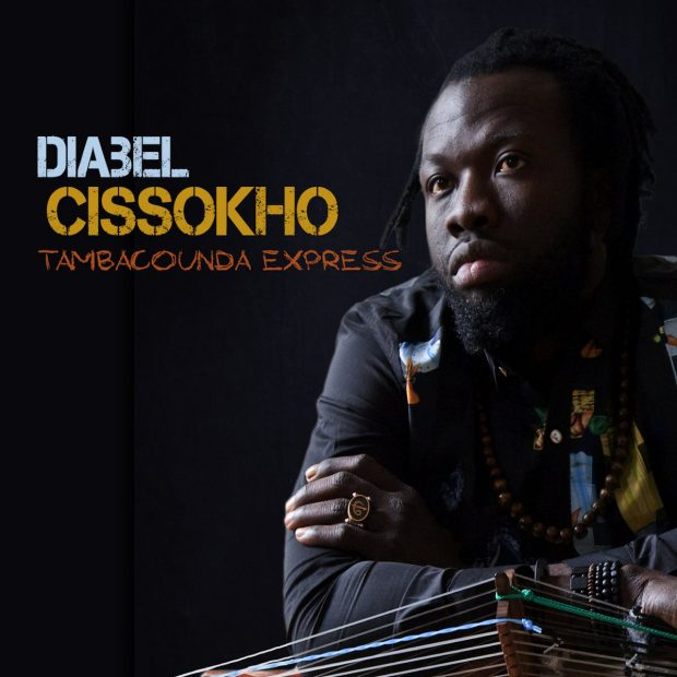 Album Review: Diabel Cissokho -Tambacounda Express [Kafou Music, 1st July 2016]