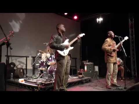 Daily Discovery: Abdul Tee Jay and his Rokoto Band