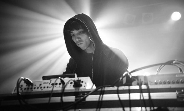 Review: Anchorsong @ Echoes (London, 25th October 2016)