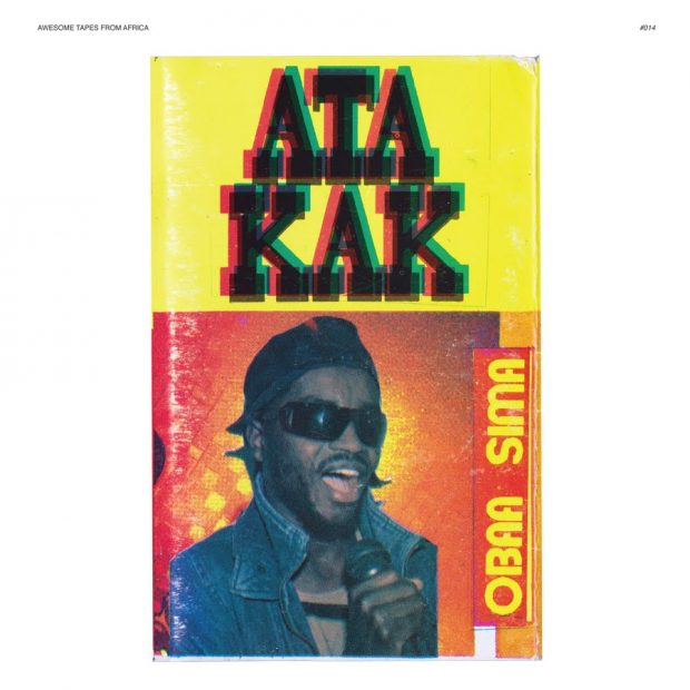 Album Review: Ata Kak – Obaa Sima [Awesome Tapes From Africa, 3rd March 2015]