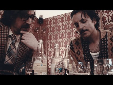 Daily Discovery: Chavo – On The Tiles [Official Video] – Batov Records