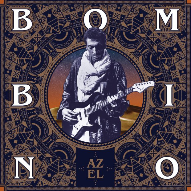 Album Review: Bombino – Azel [Partisan Records, 1st April 2016]
