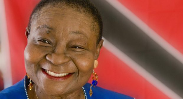 Interview: Calypso Rose (December 2016)