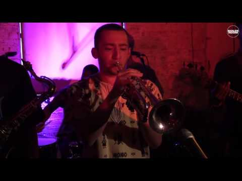 Daily Discovery: Ezra Collective London Live Set