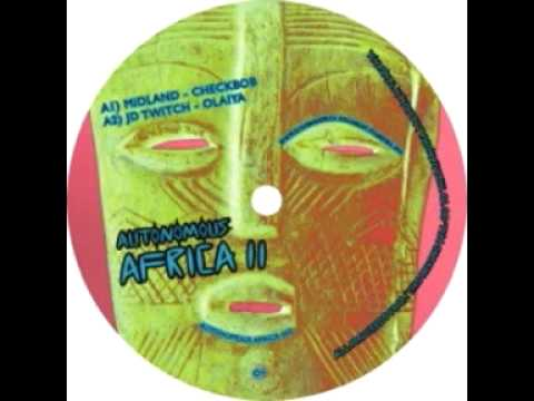 Daily Discovery: Auntie Flo – Water of Life (Original Mix) (Autonomous Africa / AA002) OFFICIAL