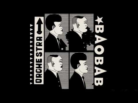 Daily Discovery: Orchestra Baobab – Coumba