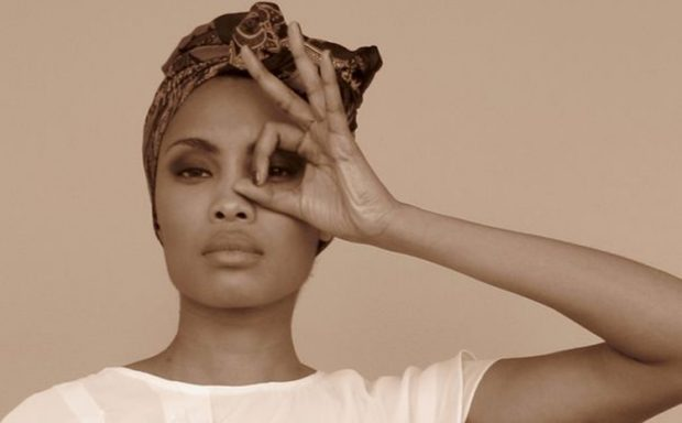 Interview: Imany (January 2017)