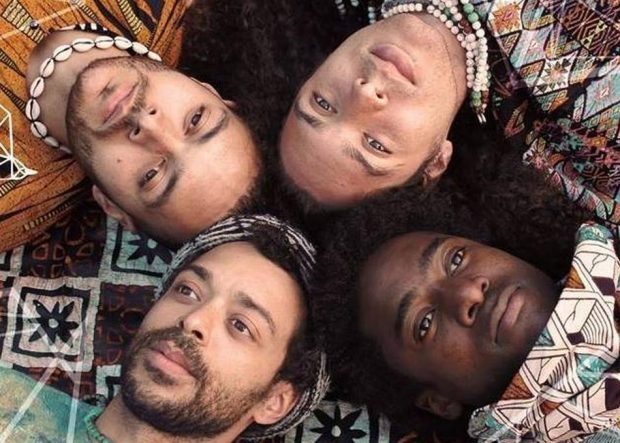 News: United Vibrations & Yussef Kamaal Refused Visas to Play at SXSW (14th March 2017)