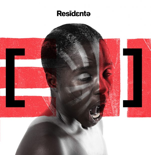 Album Review: Residente – s/t [Sony Music Latin, 31st March 2017]