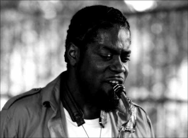 Event Review: Soweto Kinch @ Boondocks (London, 7th June 2017)