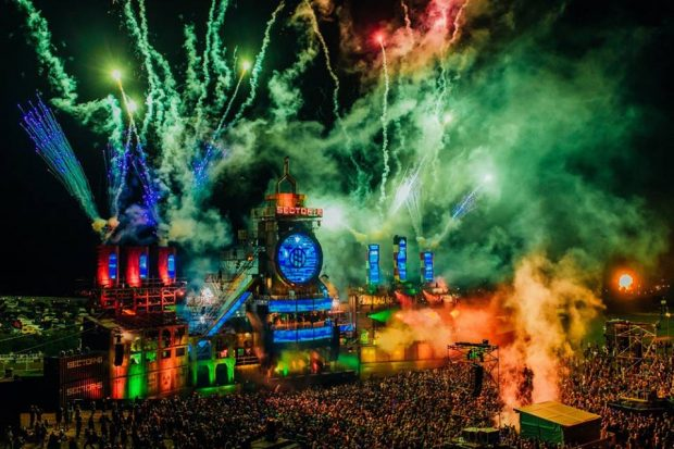 Event Review: BoomTown Fair @ Matterley Estate (Winchester, 10th to 13th August 2017)
