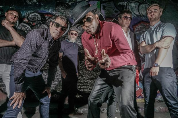 News: Dub Pistols Celebrate 20 Years with a New Album and UK Tour