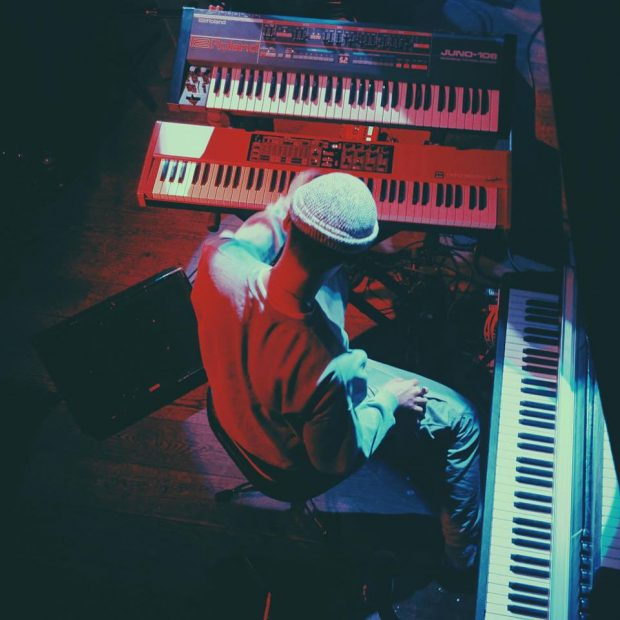 Event Review: Kamaal Williams @ MOMO (London; Wednesday 23rd May 2018)