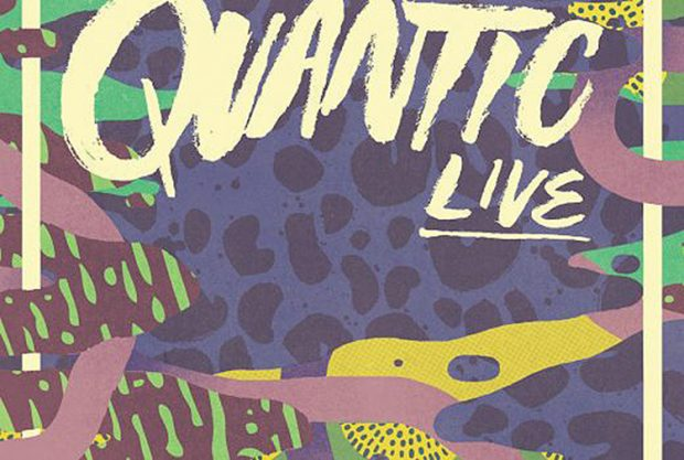 Preview: Quantic @ Band on the Wall (Manchester; Saturday 14th & Sunday 15th July 2018)