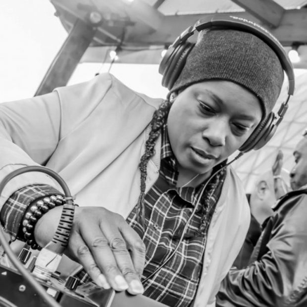 Mix: Take a Tour of Jazz Cafe's 'Soul City' with Marcia Carr
